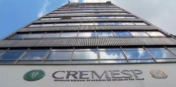 Conselho de Medicina cassou registro de sete médicos por assédio em SP - Crédito: divulgação