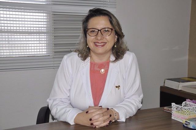 Daniela Morandi - Crédito: Divulgação