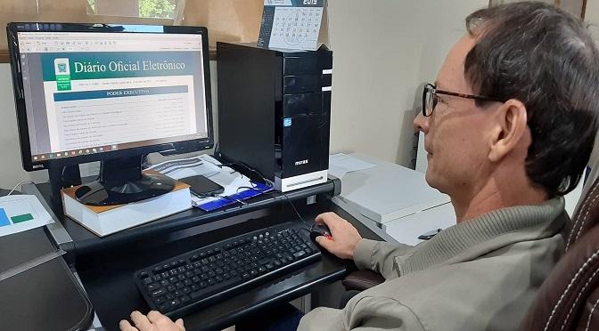 Processo Seletivo para Professores: Gabarito é divulgado em edição extra do Diário Oficial - Crédito: Divulgação