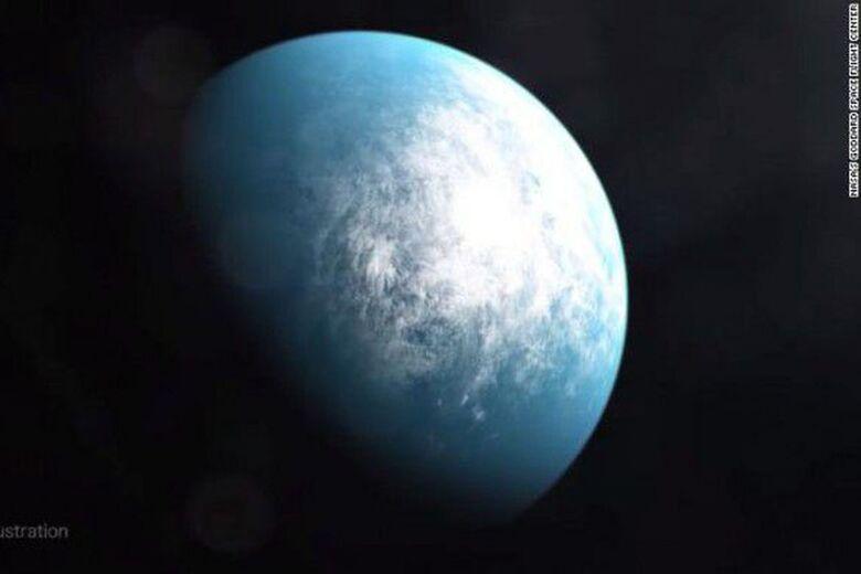 Nasa anuncia descoberta de planeta do tamanho da Terra - Crédito: marcelloj
