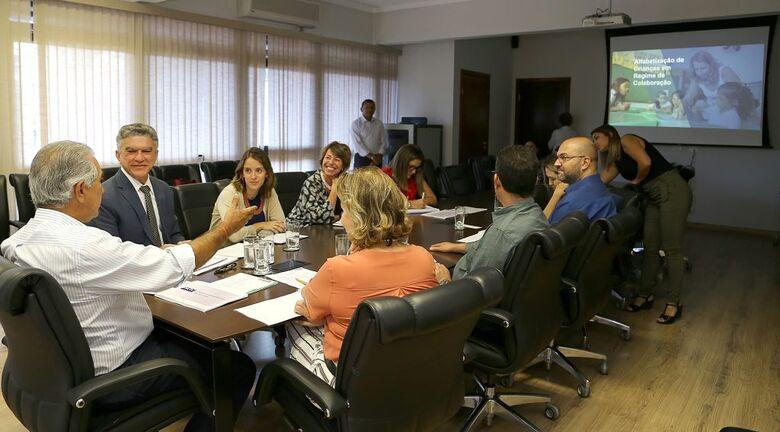 Governo quer melhorar alfabetização de crianças nas séries iniciais em MS - Crédito: Edemir Rodrigues