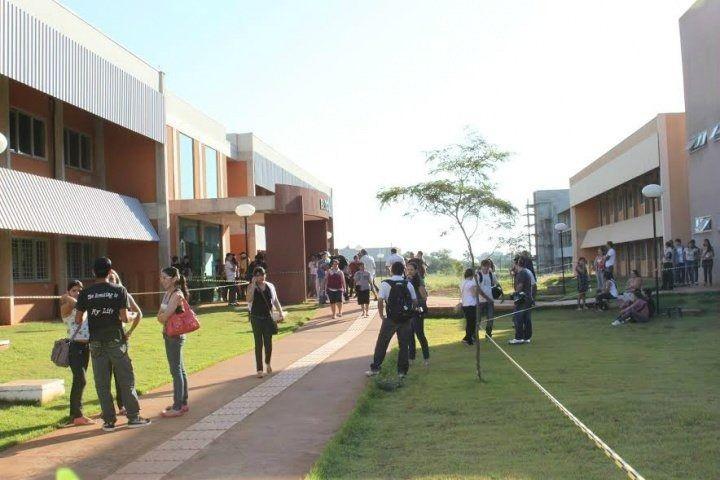 UFGD oferece 909 vagas de graduação pelo SISU - Crédito: divulgação