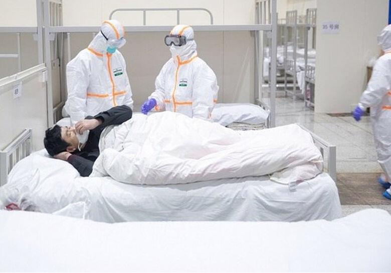 Autoridades sanitárias chinesas também disseram que 2.478 pessoas foram confirmadas com a infecção - Crédito: Divulgação