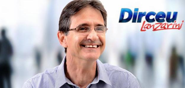 Ex-prefeito de Amambai não resiste e morre no hospital - Crédito: Divulgação