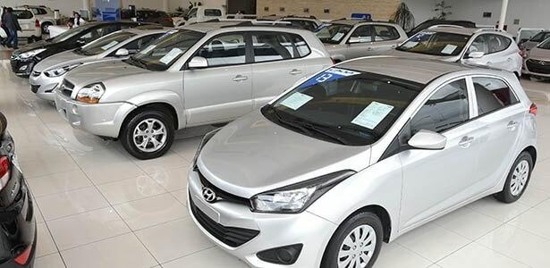 O desconto só é válido para a compra de veículos novo - Crédito: Divulgação