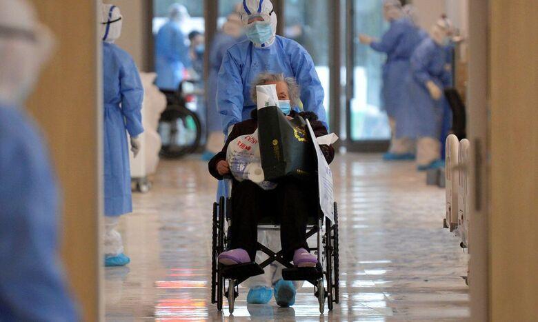 Medicamentos antimalária são recomendados por especialista contra coronavírus - Crédito: China Daily
