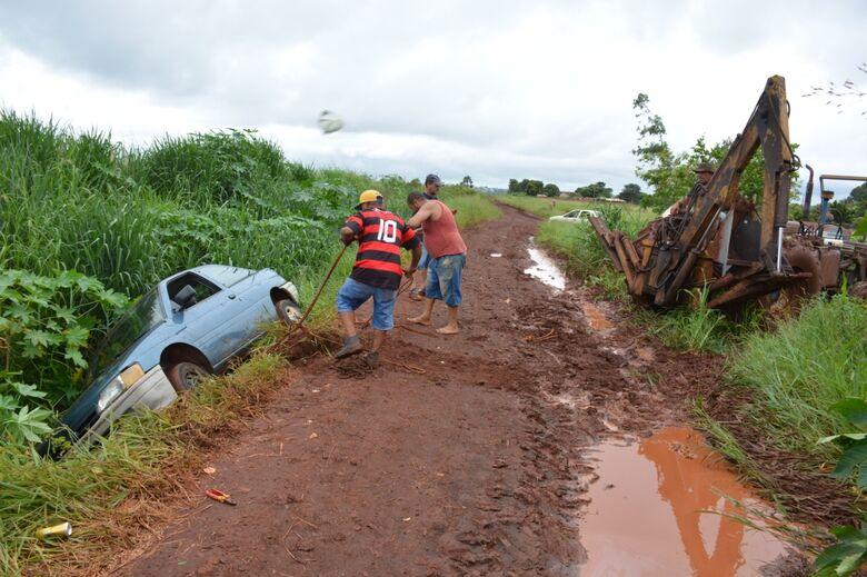 Foto: Vinicios Araújo/O Progresso -