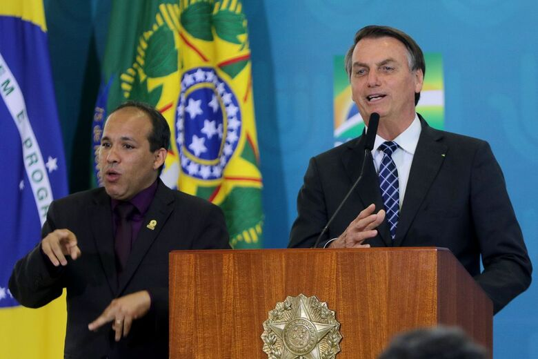 Coronavírus: governo envia PL com regras para repatriar brasileiros - Crédito: Wilson Dias/Agência Brasil