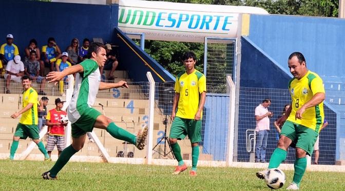 17ª Copa Assomasul terá início em 7 de março - Crédito: Edon Ribeiro