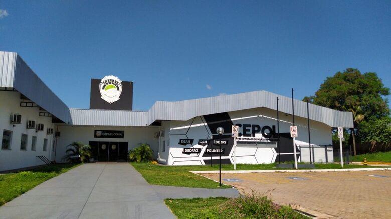 Caso foi registrado na Depac Cepol, em Campo Grande. -