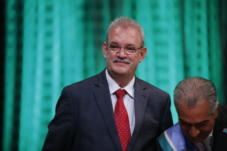Geraldo pode deixar Secretaria em abril para disputar Prefeitura de Dourados -