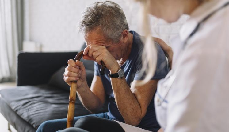 Filhos são os maiores agressores de idosos em Dourados -