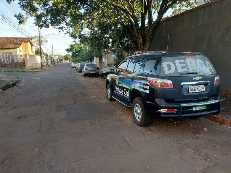 Mandados de prisão são cumpridos em Campo Grande, Dourados, Bonito e Três Lagoas - Crédito: Divulgação