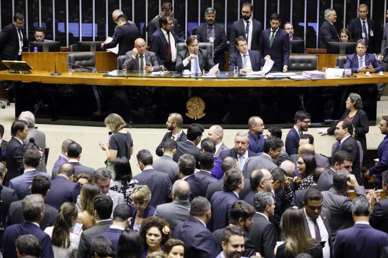 Deputados retomarão análise da MP que prevê fundos de garantia para empréstimos rurais - Crédito: Luis Macedo/Câmara dos Deputados