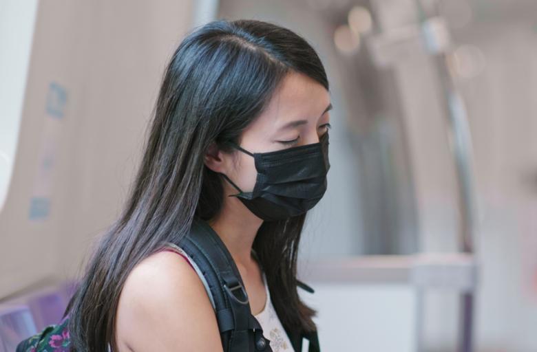 A Comissão Nacional de Saúde da China anunciou 3.235 novos pacientes nesta terça-feira (4) - Crédito: Divulgação