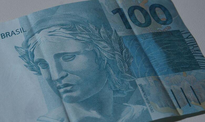 R$ 135 bilhões serão injetados na economia pelo Banco Central - Crédito: Marcello Casal Jr./Agência Brasil