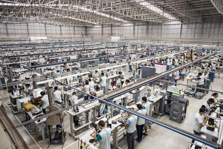 O programa usará metodologias e ferramentas de baixo custo para melhorar a capacidade de gestão e de produção - Crédito: Divulgação
