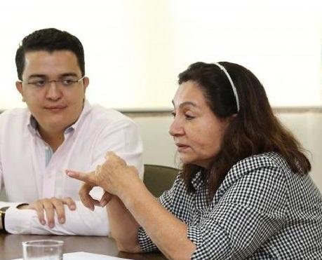 Renato Vidigal foi o primeiro secretário de Délia Razuk no comando da Saúde - Crédito: Divulgação/Assecom