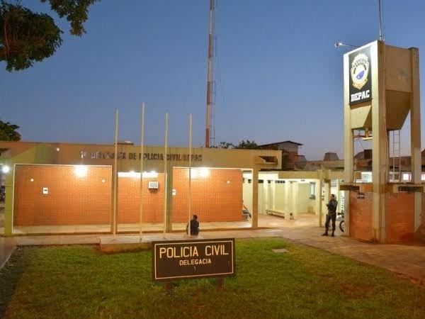 Caso foi registrado na polícia - Crédito: Arquivo