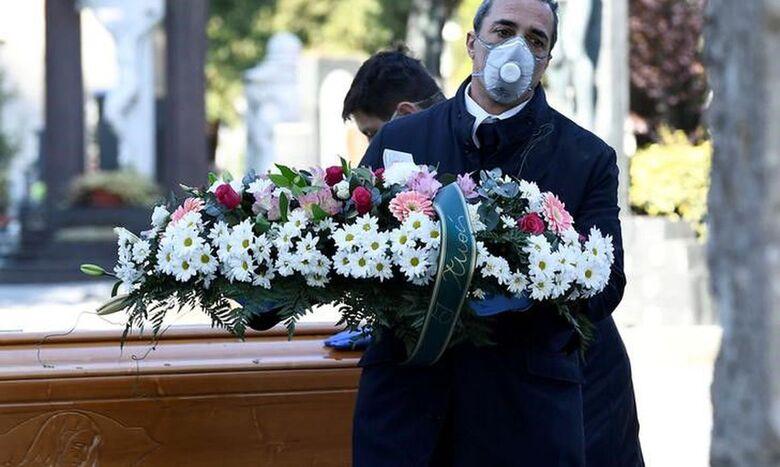 Até terça-feira, havia o registro de 4.178 mortes e 30.703 casos. - Crédito: Flavio Lo Scalzo