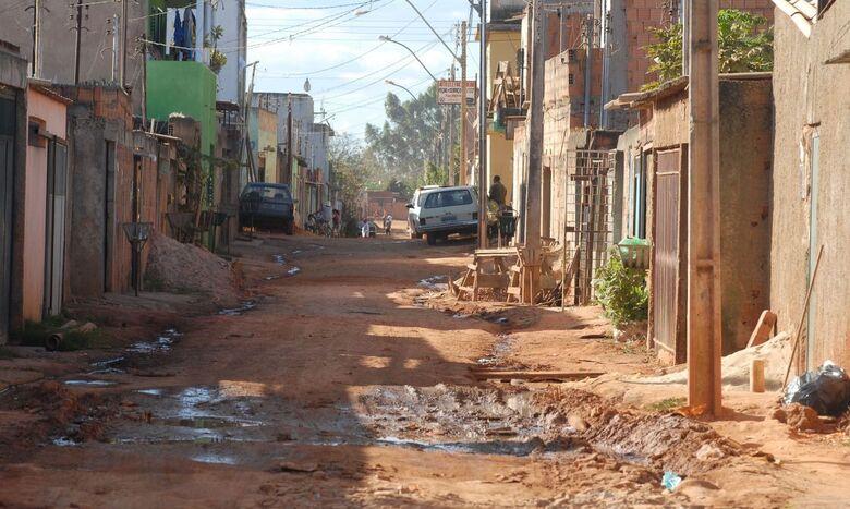 População pobre terá dificuldades em isolamento, afirma infectologista - Crédito: Arquivo/Agência Brasil