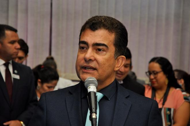 Marçal sugere que prefeituras suspendam cobrança do IPTU em MS -