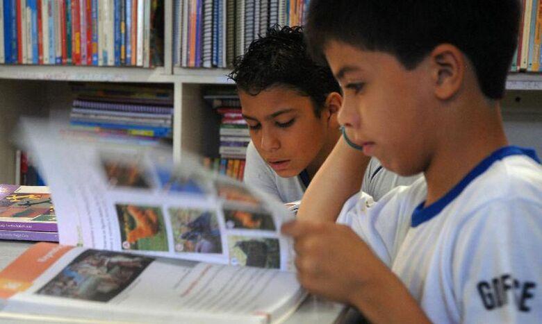 Senacon orienta consumidor sobre mensalidades escolares - Crédito: Valter Campanato/Arquivo de Agência Brasil