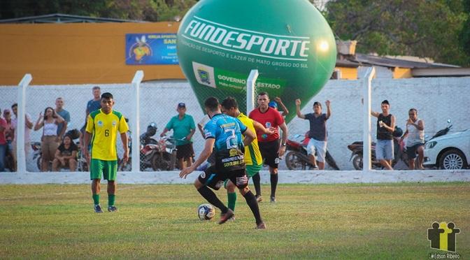 Equipe de Maracaju está em primeiro lugar - Crédito: Edson Ribeiro