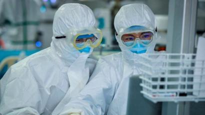 Profissionais da Saúde contraíram coronavirus ao atender paciente em MS -
