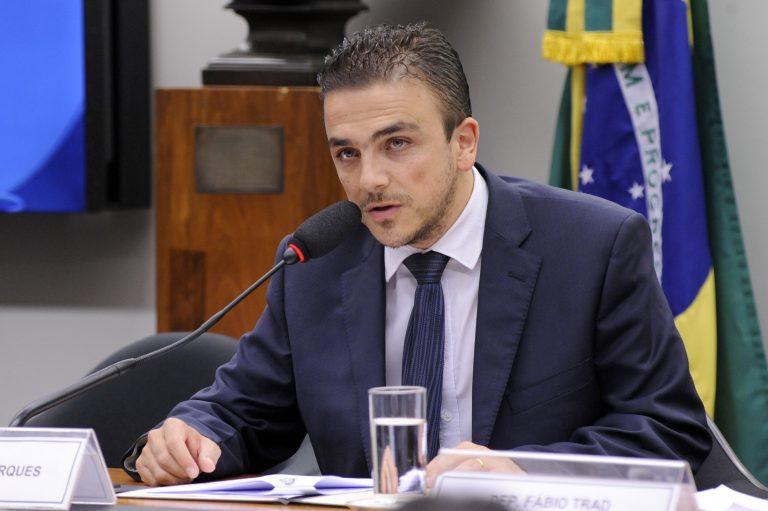 Aliel Machado destaca que mais de 40 países já restringiram suas fronteiras devido à pandemia do coronavírus - Crédito: Cleia Viana/Câmara dos Deputados