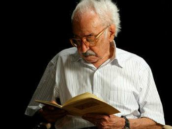 Manoel de Barros se eternizou através da poesia -