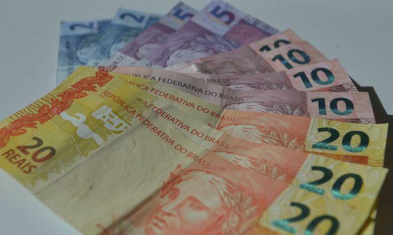 Taxa de inflação oficial registra 0,02% na prévia de março - Crédito: Marcello Casal/Agência Brasil