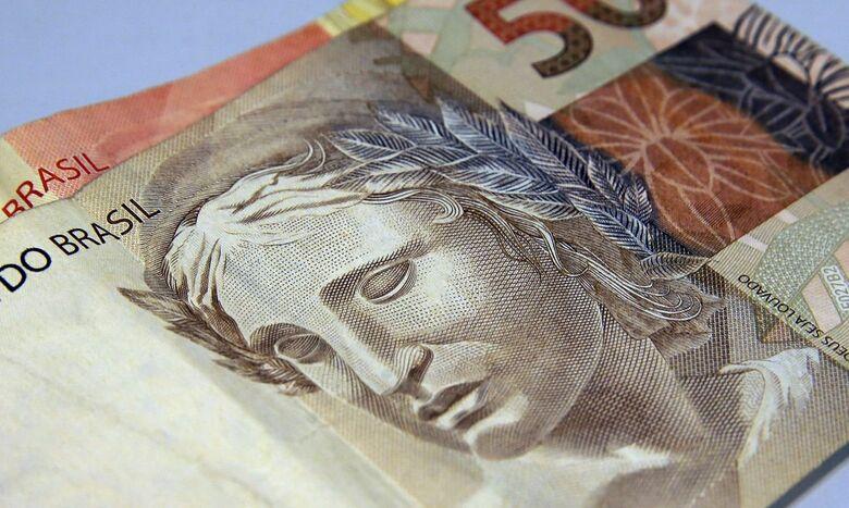 Inflação pode ficar em 2,6% este ano, diz Banco Central - Crédito: Marcelo Cassal Jr.