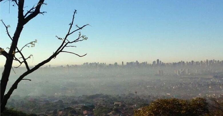 Estiagem e baixa umidade do ar devem predominar nos próximos meses -
