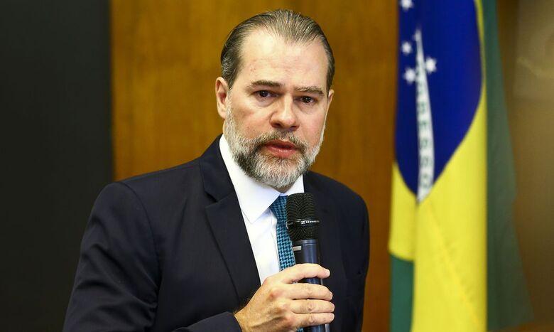 """Toffoli defende saída """"diagonal"""" para isolamento por novo coronavírus - Crédito: Marcelo Camargo/Agência Brasil"""