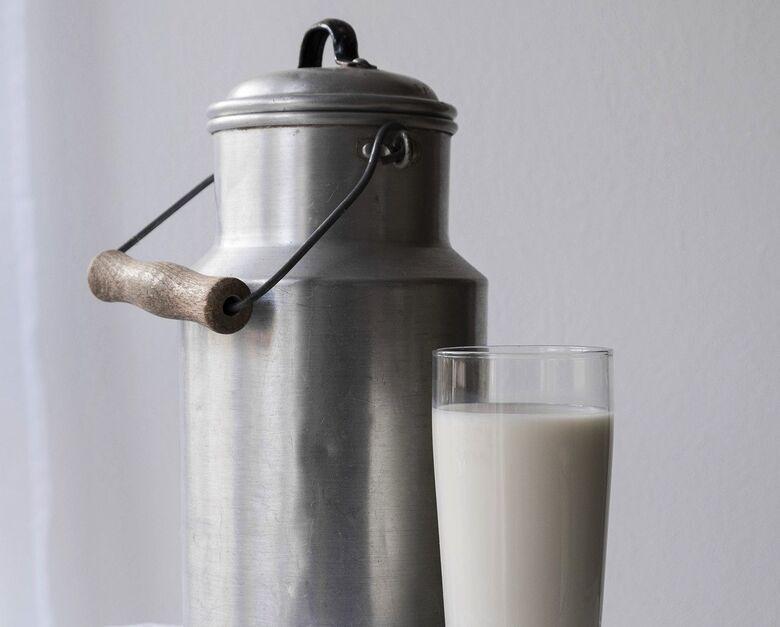Produção de leite terá desafios diante da crise - Crédito: Pixabay