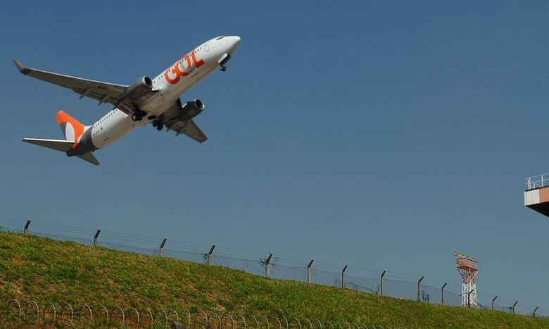 Perdas de aéreas no segundo trimestre passarão de R$ 202 bi, diz Iata - Crédito: Rovena Rosa/Agência Brasil