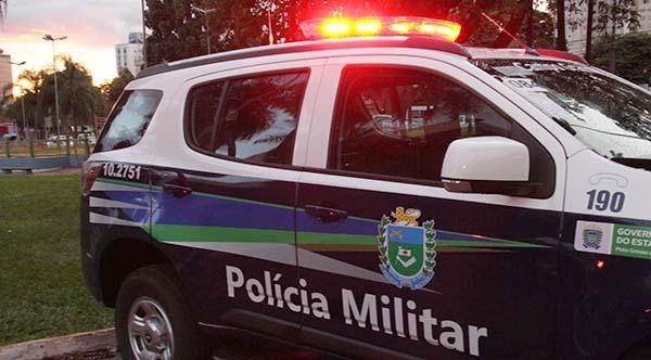 Policia Militar vai intensificar fiscalização do toque de recolher em Dourados -