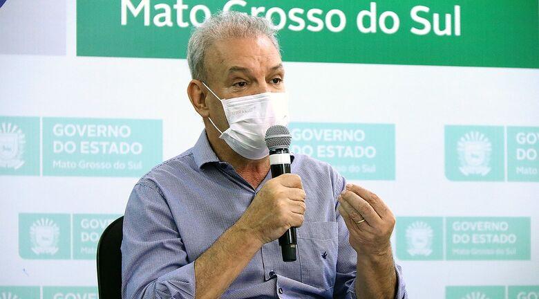 Mato Grosso do Sul registra 249 casos confirmados de coronavírus e monitora 20 suspeitos -