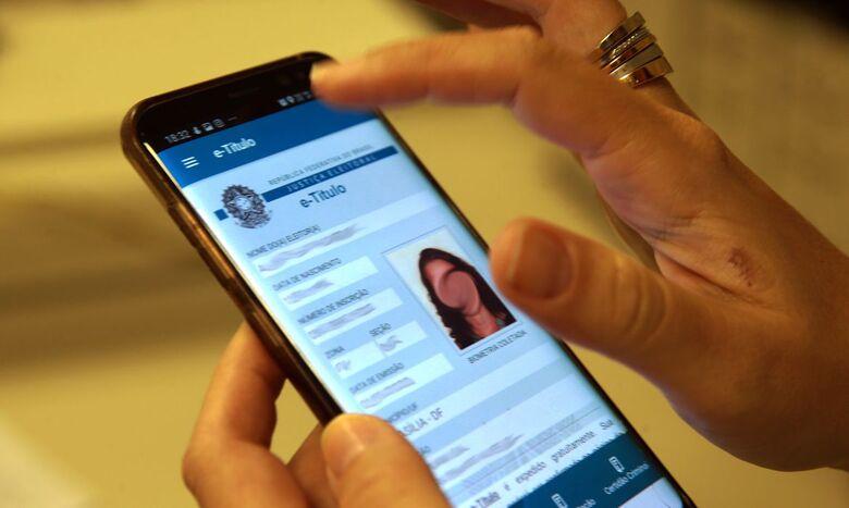 TSE aprova reconhecimento automático do pagamento de multa eleitoral - Crédito: Marcello Casal Jr./Agência Brasil