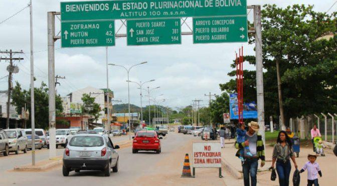 Coronavírus: MS inicia processo para repatriar 500 brasileiros que estão na Bolívia -