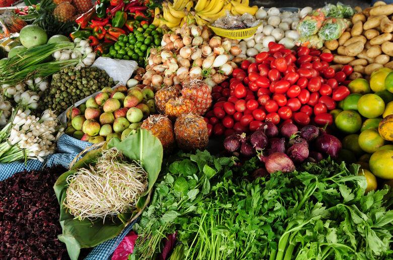 FAO apoia compromisso de países da América Latina e do Caribe na garantia de alimentos durante pandemia - Crédito: Banco Mundial/Maria Fleischmann
