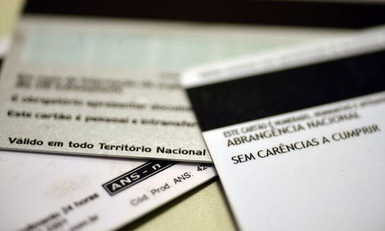 Planos de saúde manterão atendimento de inadimplentes - Crédito: Arquivo/Agência Brasil