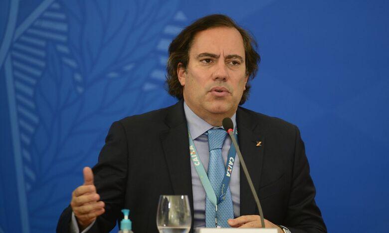 Auxílio só será depositado em contas fora da Caixa a partir do dia 30 - Crédito: Marcello Casal Jr./Agência Brasil