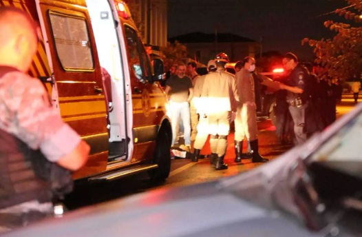 Adolescente é morto ao tentar assaltar delegado da Civil na Capital -