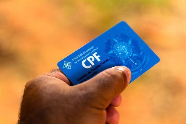 Receita lança aplicativo CPF Digital - Crédito: Arquivo/EBC