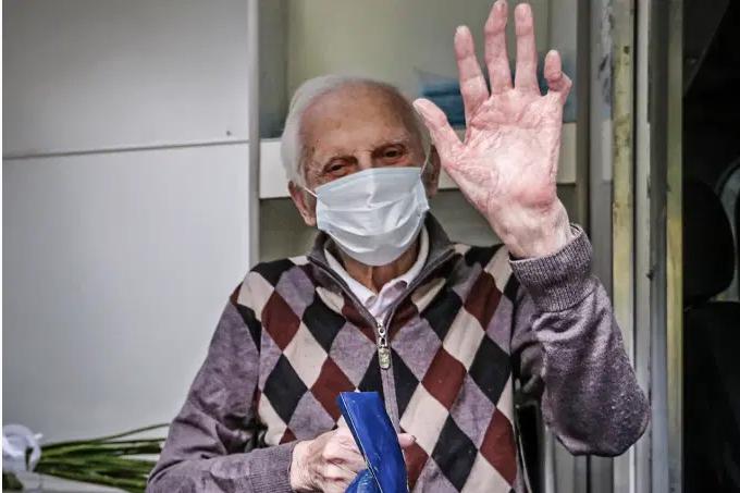 Brasil alcança a marca de 100 mil recuperados do novo coronavírus ...