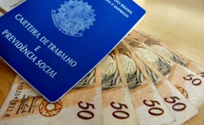 FGTS: Novo saque de R$ 1.045 começa mês que vem -