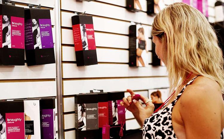 Isolamento social dispara venda de produtos eróticos em Dourados -