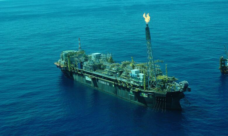 Petrobras atinge 1 bilhão de barris produzidos no Parque das Baleias - Crédito: Stéferson Faria/Agência Petrobras